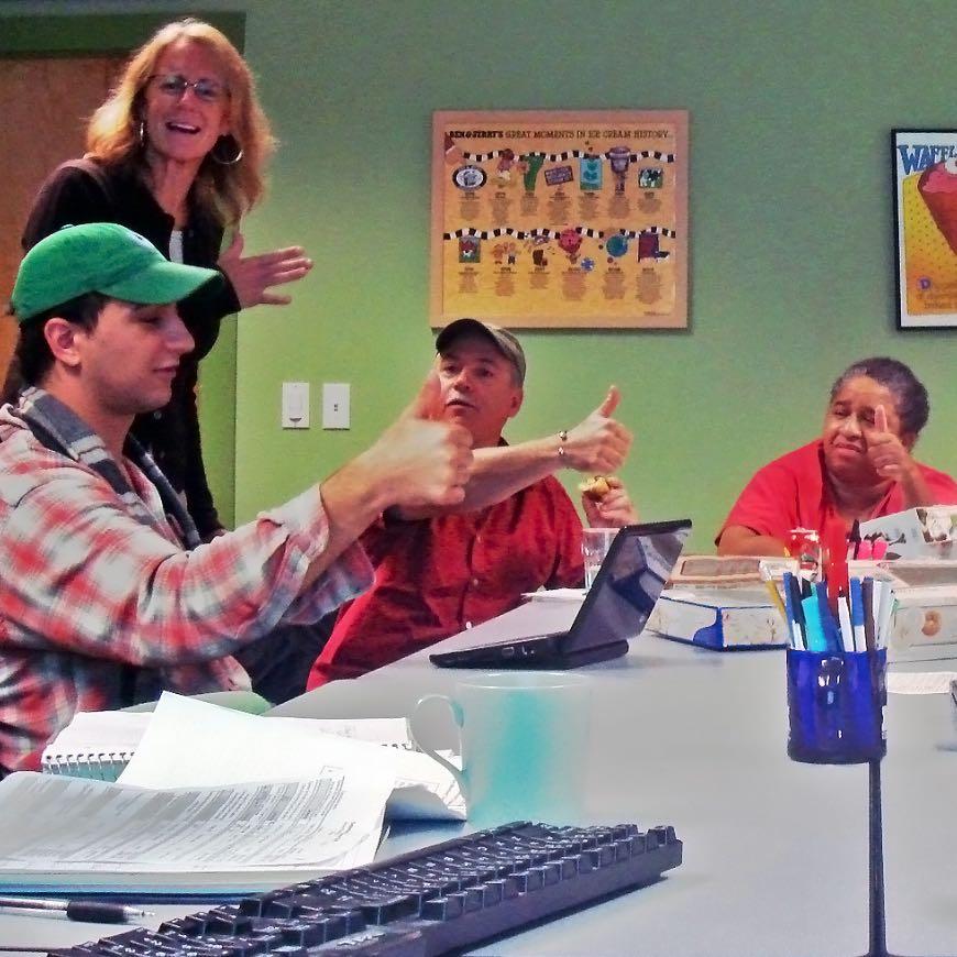 Ben & Jerry's employee committee